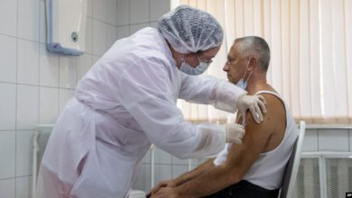 Photo of რუსეთი ამბობს, რომ ინდოეთი ახალი კორონავირუსის რუსული ვაქცინის 100 მილიონ დოზას გამოუშვებს