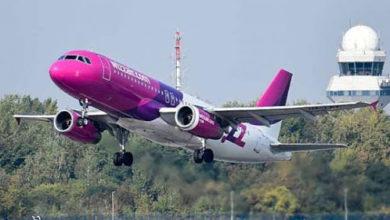 Photo of როდიდან გეგმავს WIZZ AIR-ი საქართველოდან 40-მდე მიმართულებით ფრენების აღდგენას