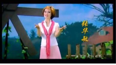 """Photo of გაიცანით და მოუსმინეთ ჩინელ """"ჭრიჭინას"""" (ვიდეო)"""