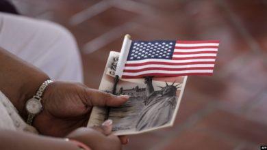Photo of აშშ-ის მოქალაქეობის ტესტი იცვლება და რთულდება
