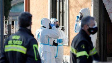 Photo of იტალიაში, მოხუცთა თავშესაფარში 5 ადამიანი დაიღუპა, სავარაუდოდ, მხუთავი გაზით მოწამვლის შედეგად