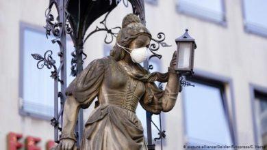Photo of გერმანიაში მკაცრი კარანტინი 14 თებერვლამდე გახანგრძლივდა