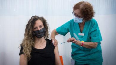 Photo of 98%-იანი ეფექტიანობა – ვაქცინაციის შთამბეჭდავი შედეგები ისრაელში