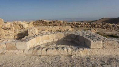 Photo of არქეოლოგებმა, სავარაუდოდ, აღმოაჩინეს ადგილი, სადაც იოანე ნათლისმცემელს თავი მოჰკვეთეს