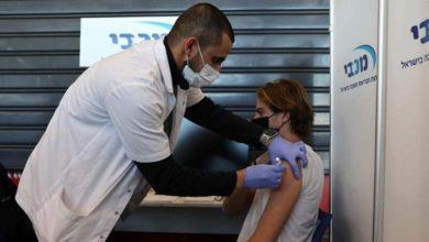 Photo of ისრაელში COVID-19-ზე 16-იდან 18-წლამდე მოზარდების ვაქცინაცია დაიწყო