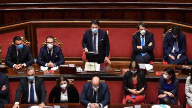 Photo of იტალიის სენატმა კონტეს მთავრობას ნდობა გამოუცხადა – ხანგრძლივი დებატები მმართველი კოალიციის გამარჯვებით დასრულდა