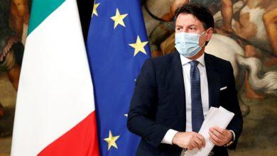 Photo of იტალიის პრემიერ-მინისტრი მთავრობის ნდობის საკითხს 18 იანვარს დააყენებს