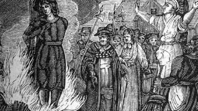 Photo of ბელგიაში მე-16 საუკუნეში უკანასკნელი ალქაჯის კოცონზე დაწვის გამო ოფიციალურად ბოდიშს მოიხდიან