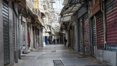Photo of საბერძნეთში ხვალიდან ისევ მკაცრი ლოქდაუნი იწყება