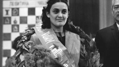 Photo of მსოფლიო ჭადრაკის ლეგენდა მაია ჩიბურდანიძე 60 წლის გახდა (ფილმი)