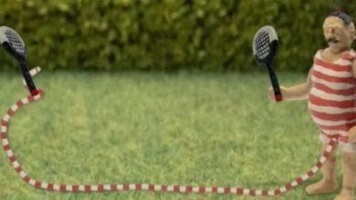 Photo of დანიური საბავშვო შოუს მთავარი გმირი გიგანტური პენისის მქონე კაცია