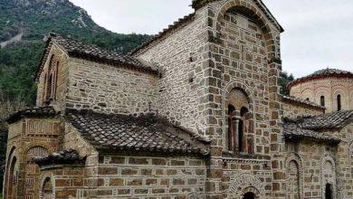 Photo of ელადის მართლმადიდებელი ეკლესიის სინოდი საბერძნეთის მთავრობისგან ნათლისღებას ტაძრების გახსნას მოითხოვს