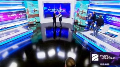 Photo of გაწევ-გამოწევა პირდაპირ ეთერში – ალეკო ელისაშვილი VS მამუკა ხაზარაძე (ვიდეო)