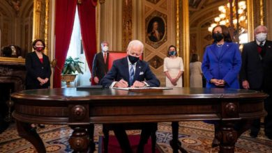 Photo of ჯო ბაიდენი ტრამპის გადაწყვეტილებებს აუქმებს, მათ შორის, მიგრანტებთან დაკავშირებით