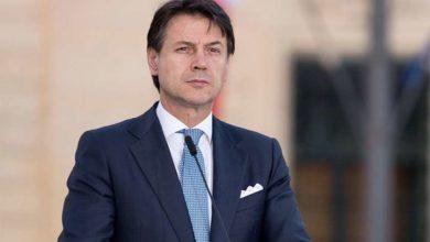 Photo of იტალიის პრემიერ-მინისტრი გიორგი გახარიას პრემიერ-მინისტრად ხელმეორედ დანიშვნას ულოცავს