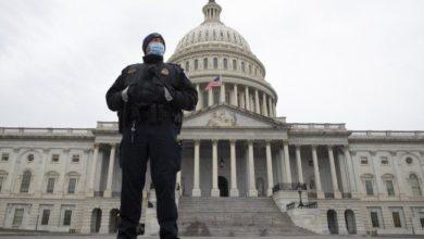 Photo of აშშ არეულობების მოლოდინში – პოლიციამ დააკავა 2 პირი, რომლებსაც ინაუგურაციაზე დასასწრები ყალბი დოკუმენტაცია და იარაღი აღმოაჩნდათ