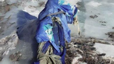 Photo of ყაზბეგში 40 წლის წინ გარდაცვლილი ალპინისტის ცხედარი იპოვეს