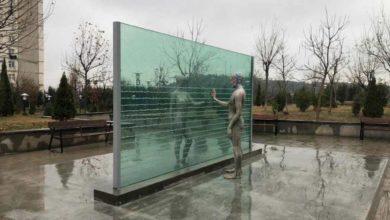 Photo of კრწანისის პარკში ოკუპაციის მსხვერპლთა ხსოვნის მემორიალი დაიდგა (ფოტოები)