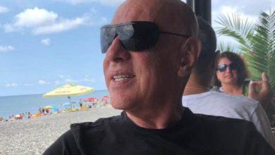 "Photo of ""ვნახე უცხოპლანეტელთა ხომალდი…"" – აჩიკო მეფარიძის სკანდალური აღიარება (ვიდეო)"