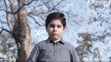 "Photo of ""ბავშვი-კალკურატორი"" – გაიცანით 10 წლის გენიოსი (ვიდეო)"