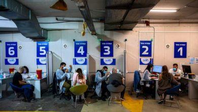 Photo of აცრის ეფექტი: ისრაელში COVID-19-ის გამო შემოღებული შეზღუდვების შემსუბუქება იწყება