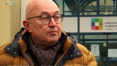 Photo of ცოტნე გამსახურდიას მკურნალმა ექიმმა გერმანიაში კუთვნილ ჰონორარზე უარი თქვა (ვიდეო)