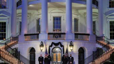 """Photo of კოვიდ-19-ისგან ნახევარი მილიონი ამერიკელის გარდაცვალებას ჯო ბაიდენმა """"გულის გამგმირავი"""" უწოდა"""
