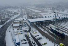 """Photo of ძლიერი თოვა და ყინვა საბერძნეთში – ციკლონ """"მედეას"""" მეორე ფაზა ათენსაც თოვლს """"ჰპირდება"""""""