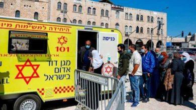 Photo of ისრაელმა საკუთარი მოსახლეობის ნახევარი უკვე აცრა COVID-19-ზე