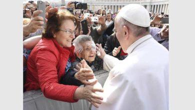 "Photo of ""გავუფრთხილდეთ ფესვებს"" – რომის პაპმა ბებიების და პაპების საერთაშორისო დღე დააწესა"