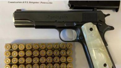 Photo of იტალია: ერთმა გამვლელმა მეორეს იარაღის მუქარით პირბადის გაკეთება მოსთხოვა