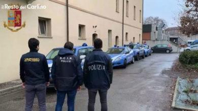Photo of იტალიური მედიის ინფორმაციით, პოლიციამ ქართველებისა და უკრაინელებისგან შემდგარი ორი დანაშაულებრივი დაჯგუფება გამოავლინა