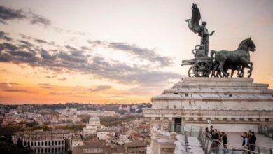 Photo of 150 წლის წინათ რომი იტალიის სამეფოს დედაქალაქად გამოცხადდა
