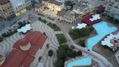 """Photo of საბერძნეთში ახალი """"წითელი ზონები"""" გაჩნდა – მთავრობა ლოქდაუნს ძალაში ტოვებს"""