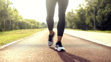 Photo of ვინ რამდენი ნაბიჯი უნდა გადადგას ერთ წუთში: წონაში ვერ დაიკლებთ, თუ ეს არ გეცოდინებათ