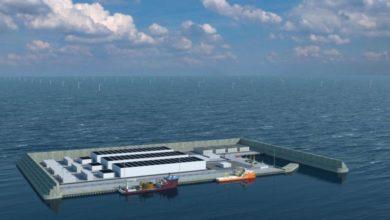 Photo of დანია ზღვაში კუნძულს ააშენებს, რათა ნავთობისა და გაზის მოხმარება შეწყვიტოს
