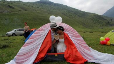 Photo of ქუთაისელი გოგონა, რომელიც ერთსა და იმავე მამაკაცზე სამჯერ დაქორწინდა (ვიდეო)
