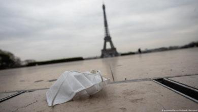 Photo of საფრანგეთი ვირუსის შეკავებას ვეღარ ახერხებს და ქვეყანა ინფიცირების ახალ ტალღას ელოდება