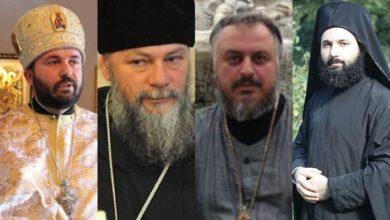 Photo of ვინ არის ის 4 სასულიერო პირი, რომელთა გადაცდომებზეც ზნეობრივი კომისია იმსჯელებს – ნახეთ, რა წერია მათზე სინოდის განჩინებაში