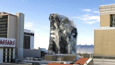 Photo of აშშ-ში ტრამპის ყოფილი კაზინო და სასტუმრო ააფეთქეს (ვიდეო)