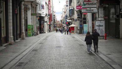 Photo of საბერძნეთი შეზღუდვების შერბილებისთვის ემზადება: რას გადაწყვეტენ ეპიდემიოლოგები?