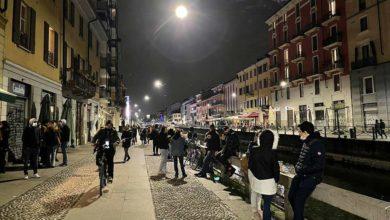 """Photo of იტალიაში ინფიცირების შემთხვევების მატების გამო შეზღუდვები გამკაცრდა, თუმცა """"თეთრი ზონაც"""" გამოჩნდა"""