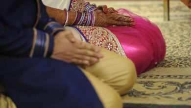 Photo of ინდოეთში პატარძალი ტირილით მოკვდა