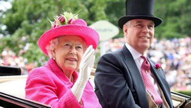 Photo of სექსსკანდალის საქმეში, რომელშიც ბრიტანეთის დედოფლის ვაჟი, პრინცი ენდრიუ ფიგურირებს, ახალი მოწმე გამოჩნდა