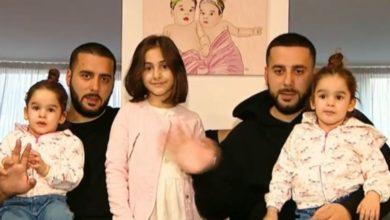 """Photo of ტყუპი ძმების ცოლებს ქმრები ეშლებათ – """"ხანდახან ვერ ვხვდები, რომელია ჩემი…"""" (ვიდეო)"""