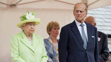 Photo of ბრიტანეთის დედოფლის მეუღლე, ედინბურგის ჰერცოგი ფილიპი გარდაიცვალა