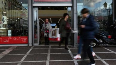 Photo of მომავალი ორშაბათიდან საბერძნეთში დიდი მაღაზიები გაიხსნება – რა სიახლეა?