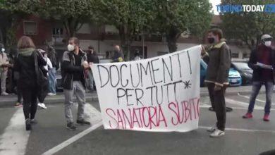 """Photo of იტალიის ქალაქებში """"სანატორიას"""" პროცესის დაჩქარების მოთხოვნით საპროტესტო აქციები დაიწყო, 29 აპრილს აქცია ბარიში გაიმართება"""