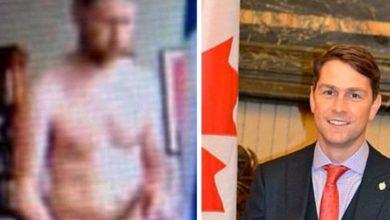Photo of კანადელ კანონმდებელს ონლაინ შეხვედრის დროს კამერა შემთხვევით ჩართული დარჩა და კოლეგების წინაშე გაშიშვლდა