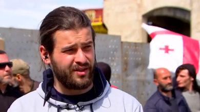 """Photo of ვისი გორისაა """"რიონის ხეობის მცველი"""" ვარლამ გოლეთიანი  და რას სთხოვს მას ემიგრანტი იტალიიდან"""